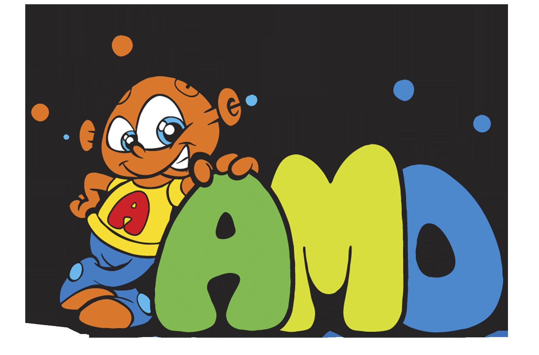 Przedszkole AMO Play & Learn
